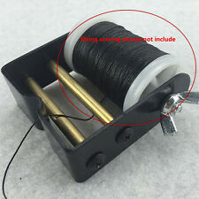 Compound Bow String Server Jig Bobbin Bowstring Serving Tool Hunting Archery