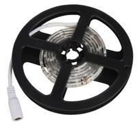 LED-Stripe McShine, 1m, warmweiß, 60 LEDs, 12V, IP65, selbstklebend