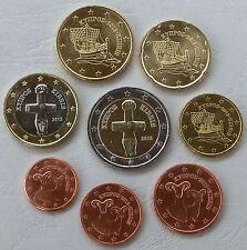 Euro KMS Zypern 2013 unz