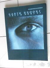 Garth Brooks Fresh Horses Country Rock Music Song Book Warner Bros Pub New Rare