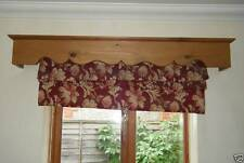 Country Made to Measure Curtains & Pelmets
