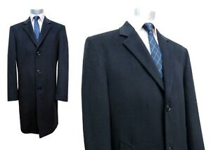 Mantel Herren Muga Gr.62 Blau