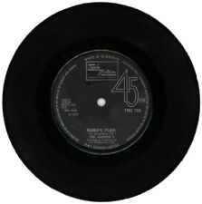 "THE JACKSON 5 ""MAMA'S PEARL c/w DARLING DEAR"" MOTOWN"