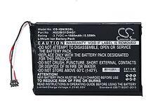 3.7V battery for Garmin 2689LMT 2689LMT 6-inch Nuvi 2639LMT Li-ion NEW