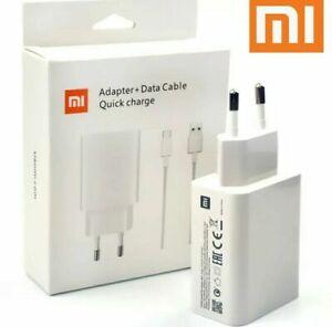 Original Xiaomi 27W Fast Charging Charge USB Type-C Cable Mi 8 9 10 K30 F2 Pro