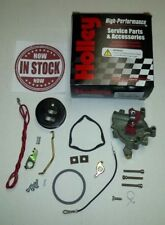 Holley Choke Conversion Kit 45-223 Carburetor Choke Components  STREET HOT ROD