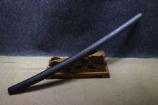Carbon Steel Blade Black Single Collectable Swords