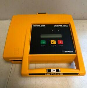 Medtronic LifePak 500T AED Training System