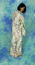 KAWAII   Japanese kimono  made in Japan  made of Silk