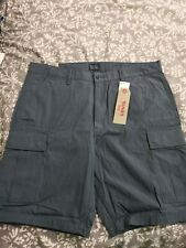Levis Cargo Shorts 38 waist Brand new with tags