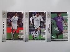 Panini WCCF 2017-18 ver 2.0	Real Madrid	complete set