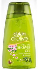Dalan d'Olive Shower Gel Olive Oil with Peach Blossom