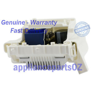 808653402 Electrolux Washer Motor Control PCB Assembly LP