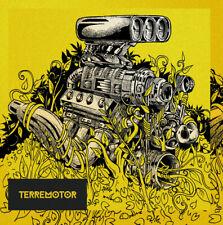 CD - Terremotor - Terremotor - import surf music from Brazil
