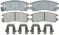 NEW ACDELCO 14D698CH DISC BRAKE PAD SET FOR
