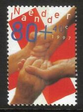 NETHERLANDS MNH 1997 SG1845 RED CROSS