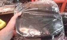 borsa DONNA in CUOIO CON Tracolla  Artigianale bag  22x26 L8CMM