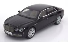 1:18 Kyosho Bentley Flying Spur W12 2013 black