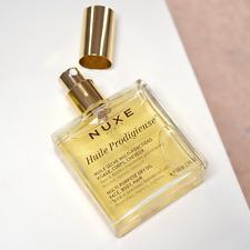 Nuxe Huile Prodigieuse Multi-Purpose Dry Oil 100 ml (3.3 oz) - NEW