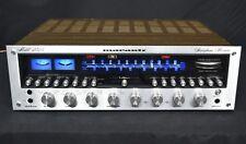 Vintage Marantz 2325 Prof. serviced, Partial recap LED optional black faceplate