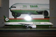 JC Wings 1:200 Eva Air Boeing 777-300ER B-16712 (XX2781) Die-Cast Model Plane
