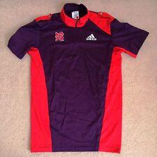 Adidas London 2012 Olympic Original T-Shirt