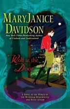 Wolf at the Door (A Wyndham Werewolf Novel) by Davidson, MaryJanice in Used - V