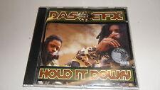 CD hold it down di il EFX