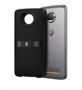 NEW SEALED Motorola Moto Z2 Play 4G LTE UNLOCKED 32GB Smartphone W/ Soundboost 2