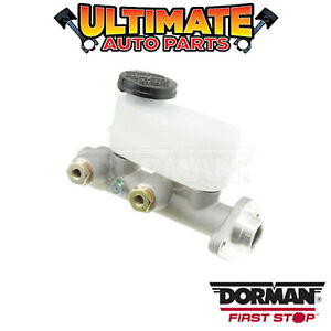 Dorman: M39317 - Brake Master Cylinder