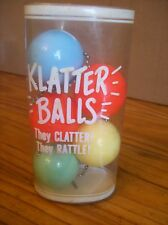 Klatter Balls