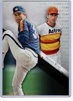 Nolan Ryan 2019 Topps Gold Label Class One 5x7 #84 /49 Astros