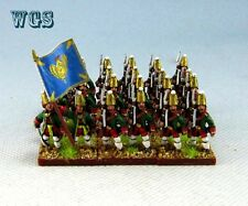 15mm SYW Seven Years War WGS painted Russian Grenadier RA7