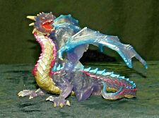 Fantasy, Mythical & Magic Dragons Statues Safari Cloud Dragon # 10115