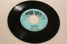 R&B Soul Popcorn LORENZO SMITH Shindig / Count Down MARVEL 2701 M-