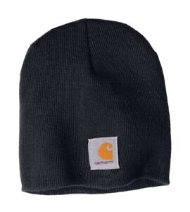 Carhartt Mens Acrylic Hat Winter Knit Beanie CTA205 - Choose Color