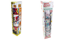 Two Giant XL Despicable Me 3 & Num Nom Party Kids Gift Celebration Games Cracker