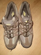 New Balance MW606BR size 11 Men's Brown Tan Hiking, Running, Athletic Shoes