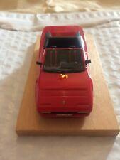 1:43 BBR-Styling Models Ferrari Mondial Mugello 1987