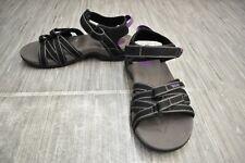 Teva Tirra 4266 Sandals, Women's Size 6, Black
