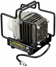 Gsi Creos Mr. Linear Compressor L5 PS251 100V F/S w/Tracking# New from Japan