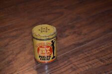 C10- The New Era Scientifically Processed Potato Chips Tin