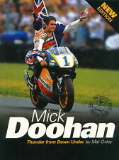 Mick Doohan: Thunder from down under by Mat Oxley (Paperback, 2002)