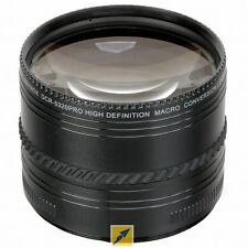 Raynox DCR-5320 PRO HD Macro 4 S200EXR 205EXR S100FS 52 55 mm 58mm 62mm 67 77 82
