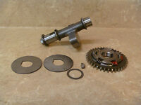 Suzuki 250 DR DR250 S DR250S Used Original Engine Balancer Assembly 1990