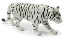 Northern Rose Miniature Porcelain Animal Figure White Tiger R276