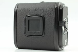 ♡ [MINT] Hasselblad A16 Type III Black Film Holder Back Magazine From JAPAN