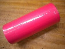 17,000 Pink Labels for Monarch 1110 (16) Rolls 1 sleeve ink roller