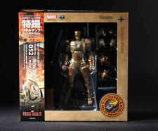 Kaiyodo Marvel Revoltech 052 SCI-FI IRON MAN 3 MARK XXI 21 Action Figure