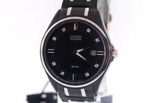 Relojes de pulsera Citizen de acero inoxidable para hombre